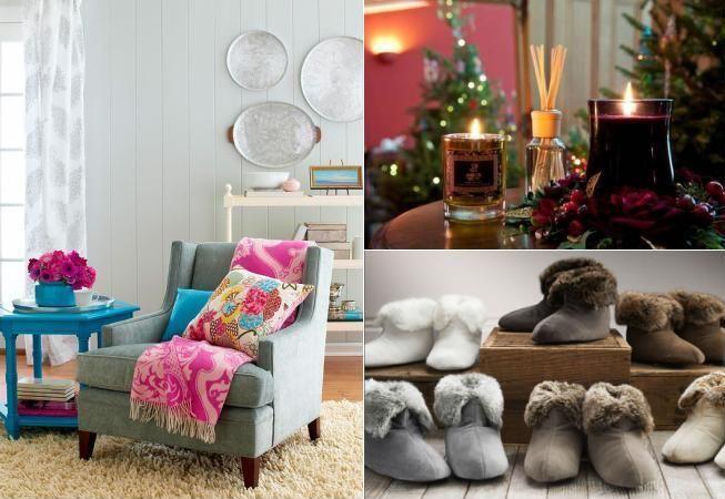 6 accesorii care iti fac casa confortabila iarna aceasta