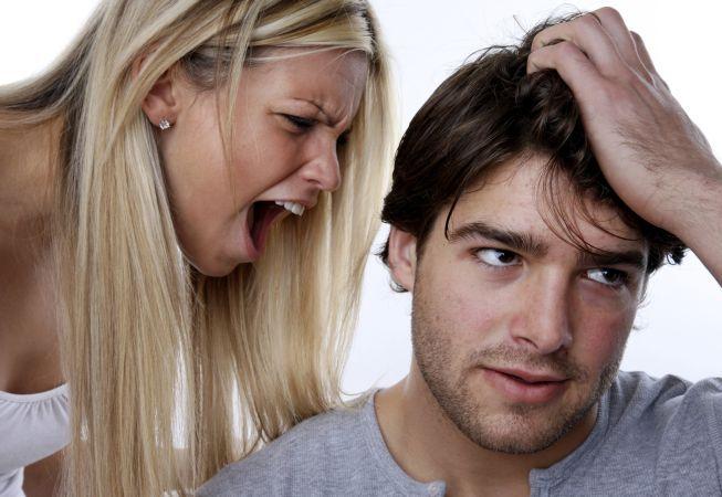 De ce divorteaza barbatii. 7 motive intemeiate