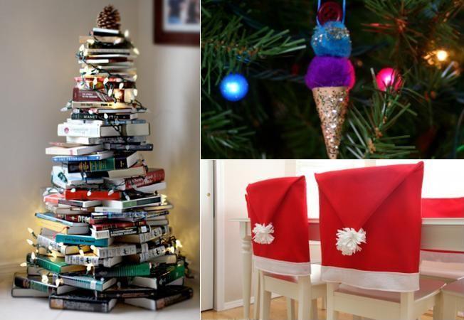 5 ornamente hazlii facute din te miri ce