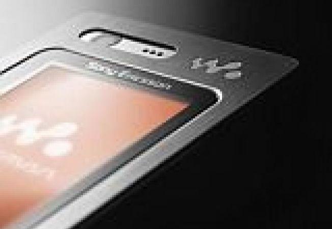 Sony Ericsson stolen