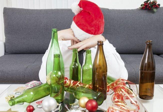 Atentie la cat bei de Sarbatori! Cum sa eviti abuzul de alcool