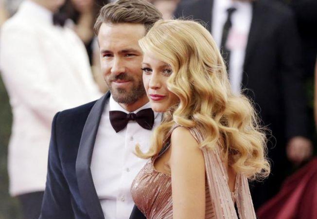 Iubiri celebre: Afla povestea emotionanta a cuplului Blake Lively si Ryan Reynolds!