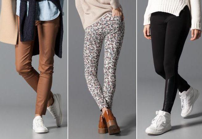 5 pantaloni de iarna cu care sa treci cu brio peste vant si ger