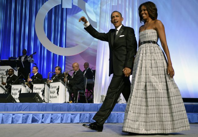 Stilul Michelle Obama. Invata de la Prima Doamna a Americii cum sa te imbraci rafinat