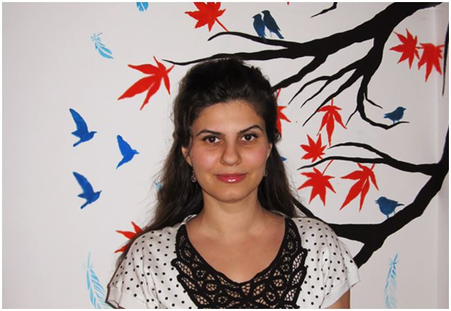Expertul Acasa.ro, Silvia Teodorescu, arhitect