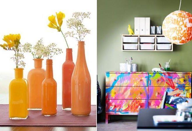 5 piese inedite de decor pe care le poti face pentru casa ta
