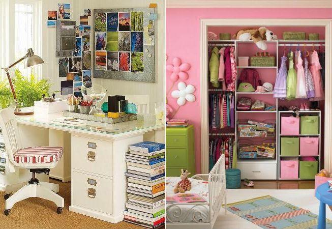 Cum sa iti organizezi ingenios casa