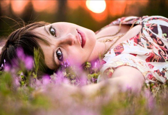 5 semne ca esti indragostita lulea