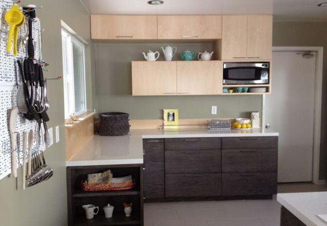 4 solutii ingenioase de depozitare pentru bucatarie si camara