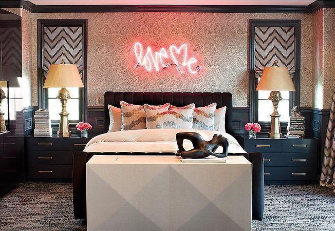 8 dormitoare de vedete in care ti-ar placea sa dormi