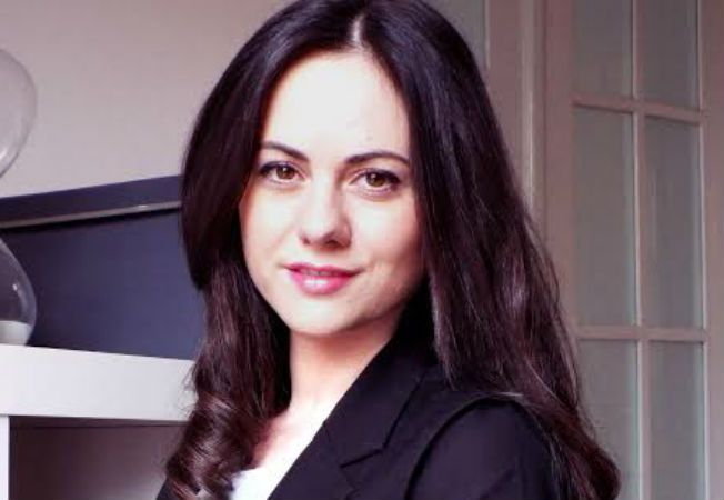 Andreea Silvia Ghiuta