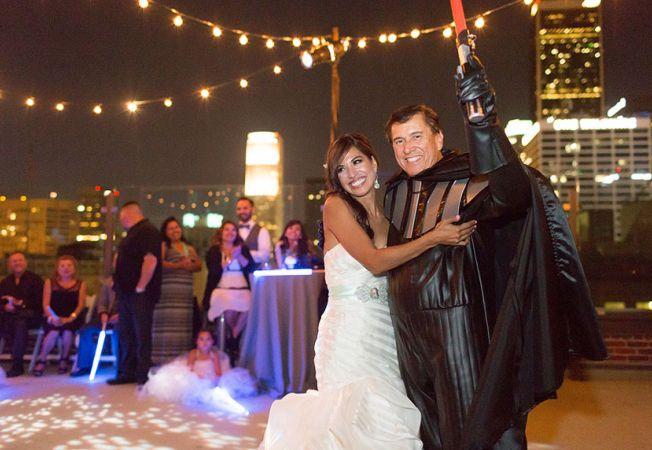 nunta Star Wars  3