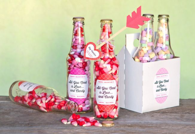 6 cadouri pe care i le poti face de Sfantul Valentin