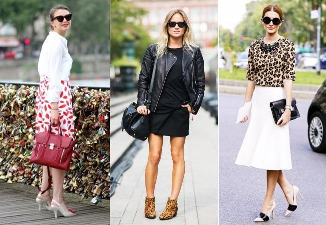 Asa e moda la Paris! Invata de la frantuzoaice cum sa te imbraci cu stil