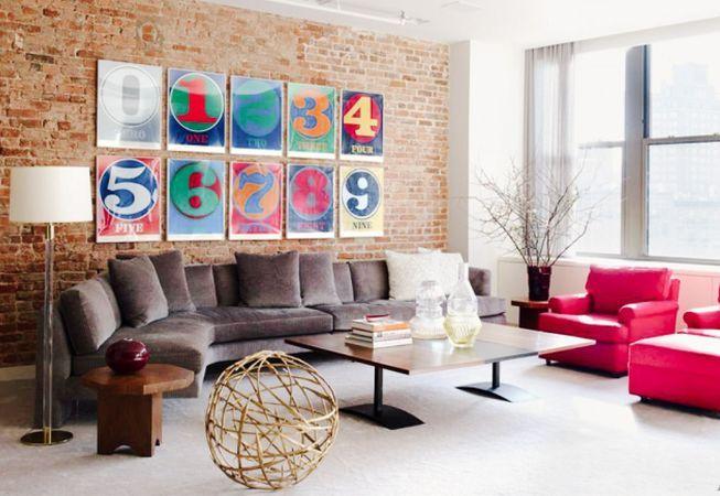 """6 """"greseli"""" de decor permise de designeri"""