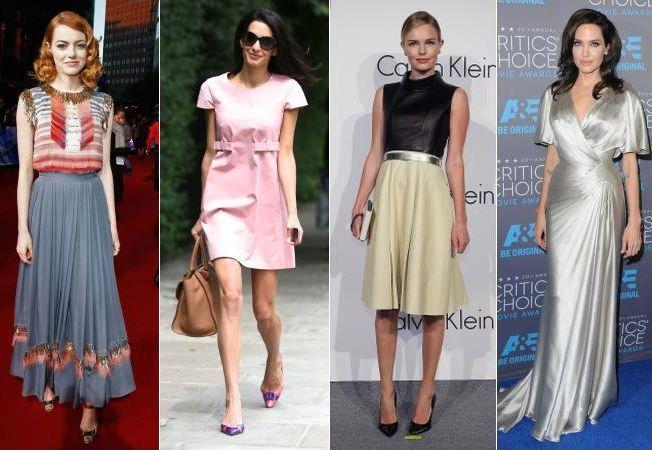 Top 7 vedete care se imbraca decent, dar arata senzational