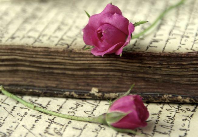 Topul celor mai frumoase scrisori de dragoste. Iata cat de romantic se marturisea iubirea!