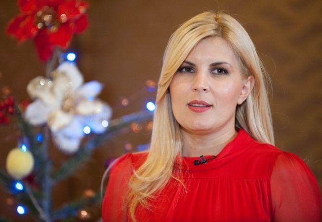 Elena Udrea