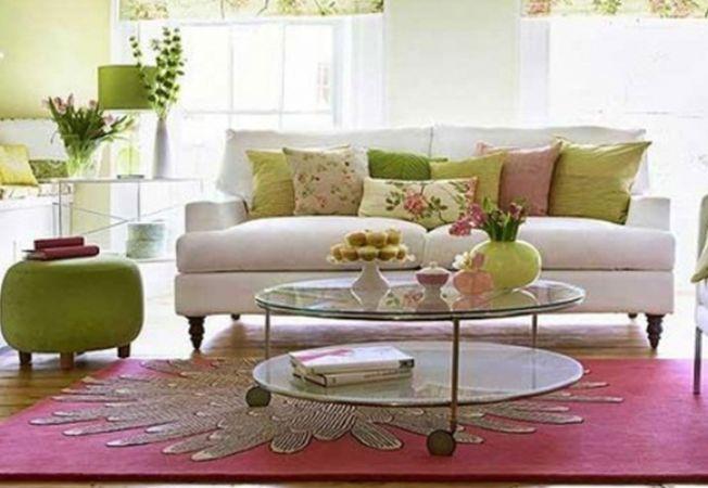 4 idei proaspete si vesele pentru redecorarea de primavara