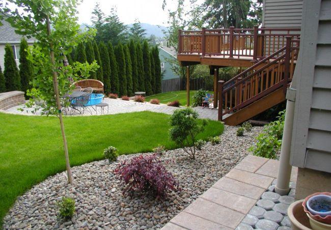 Adapostirea plantelor! Cum sa creati paravanturi in gradina!