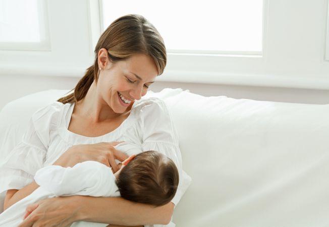 Ce alimente trebuie sa consume mamicile care alapteaza