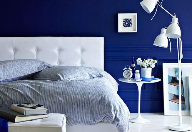 Casa albastra casa! Cum sa-ti decorezi locuinta in nuante azurii