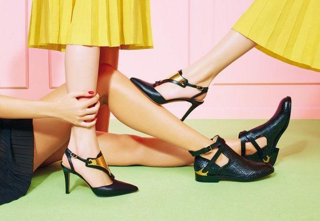 Pantofii de purtat zi de zi de la cele mai renumite branduri