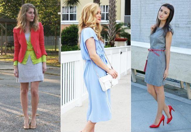 Invata sa te asortezi! 6 combinatii de culori cu care nu dai gres