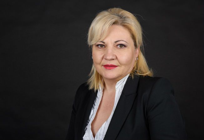 Marcelica Chiriac