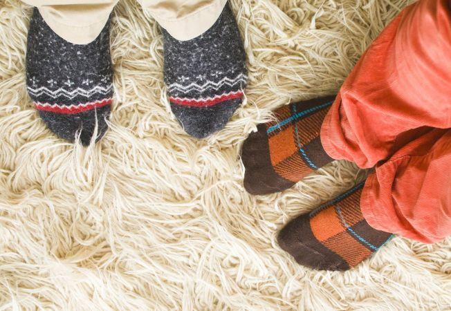 Cum cureti covorul la fata locului