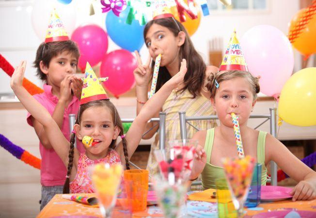 4 sfaturi ca sa organizezi o petrecere pe cinste pentru copii