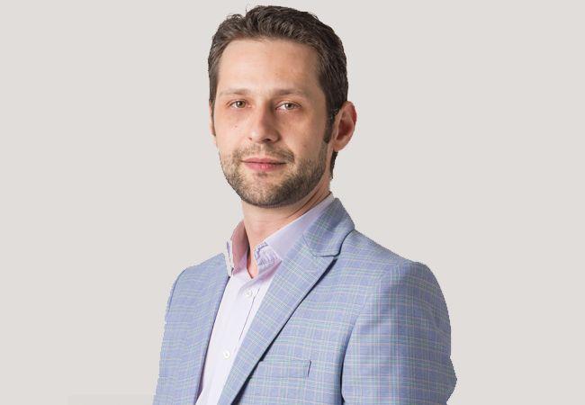 Expertul Acasa.ro, psihoterapeutul Alexandru Busila