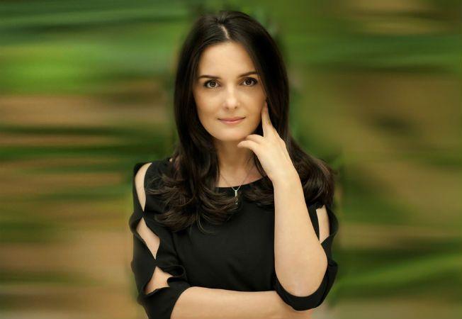 Expertul Acasa.ro, Simona Ghinea, psiholog si psihoterapeut