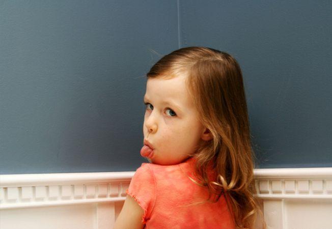 Ai un copil rasfatat? Invata sa ii faci fata