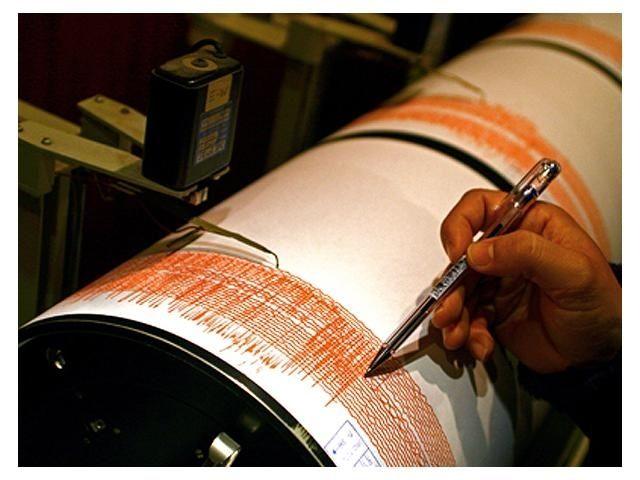 Cutremur dupa cutremur. Inca un seism s-a inregistrat in aceasta dimineata in Vrancea