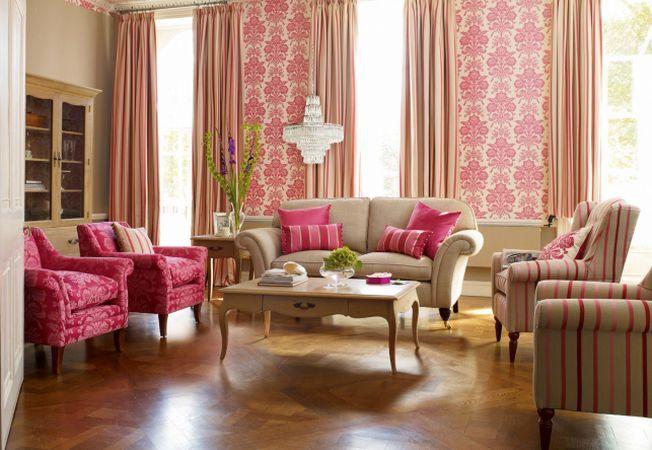 Alege-ti culorile casei in functie de influenta pe care o au asupra ta