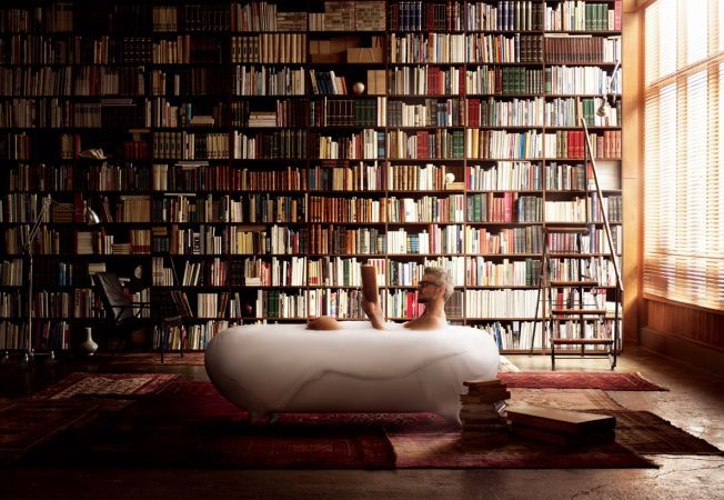 Amenajeaza-ti un colt de lectura. Iata cum ar trebui sa arate