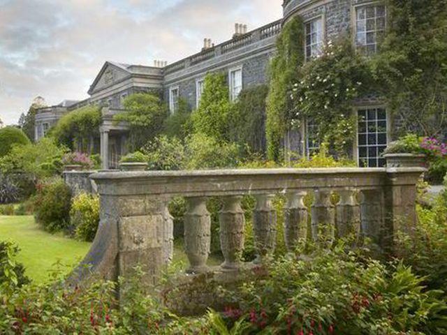 Inspira-te de la irlandezi: idei de design pentru amenajarea gradinii