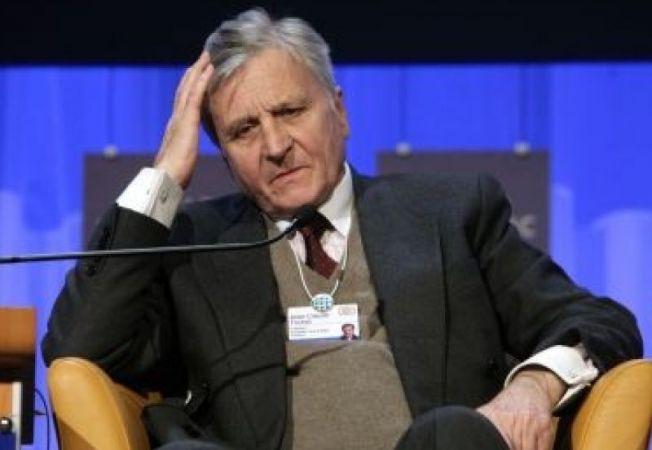 598010 0901 Jean Claude Trichet