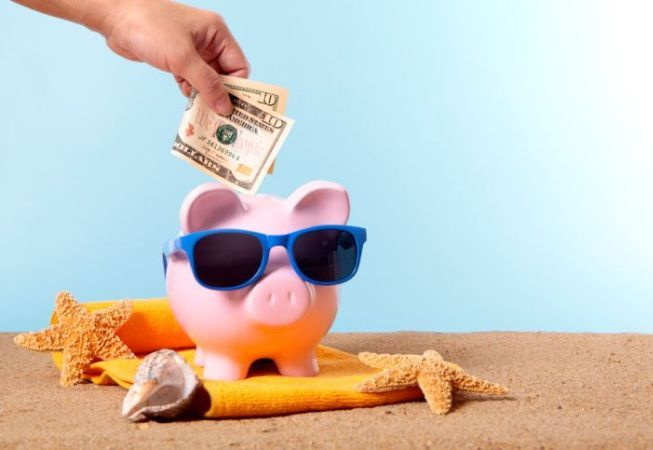 Cum iti afecteaza bugetul lunile de vara