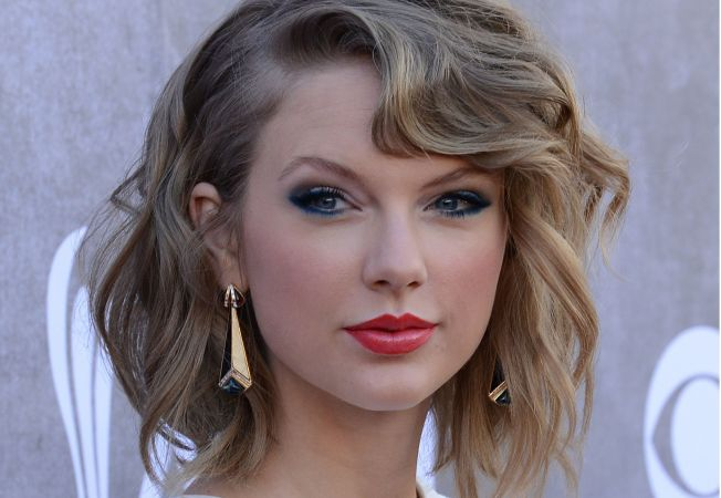 Taylor Swift Hepta