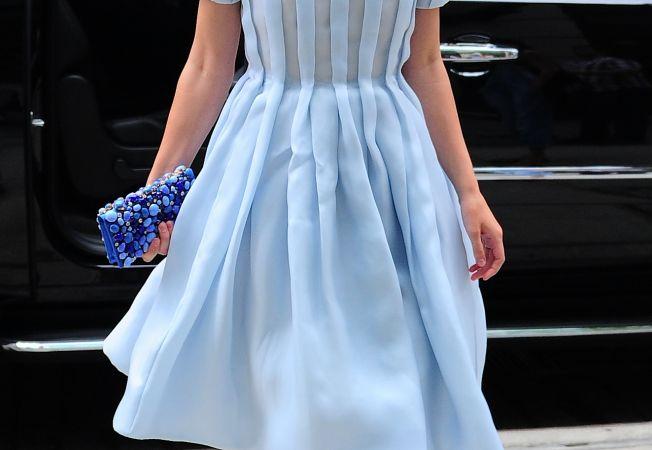 HEPTA rochie