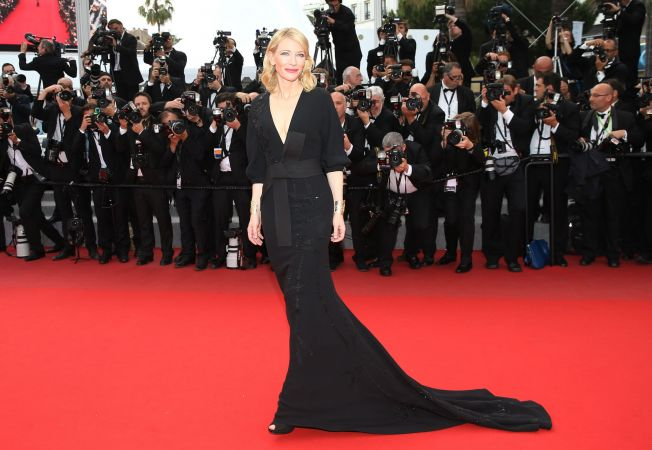 Cate Blanchett Hepta