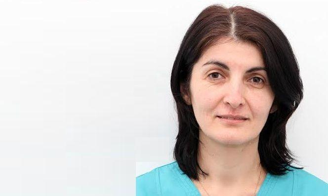 Cristina Nitescu
