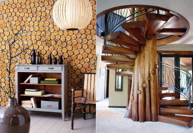 lemn casa