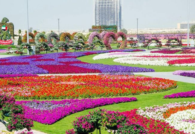 gradini Dubai