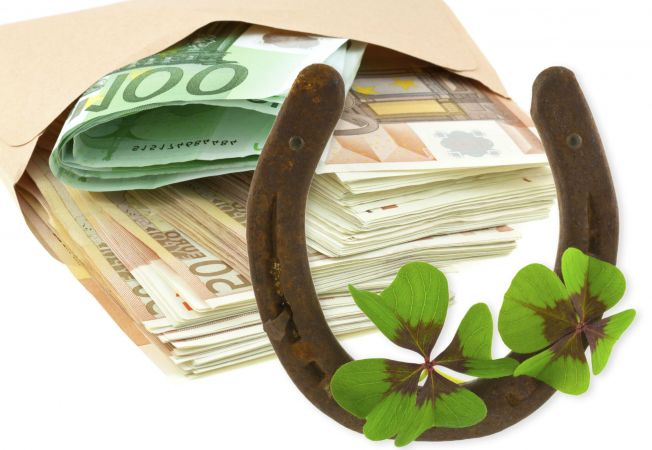 noroc bani