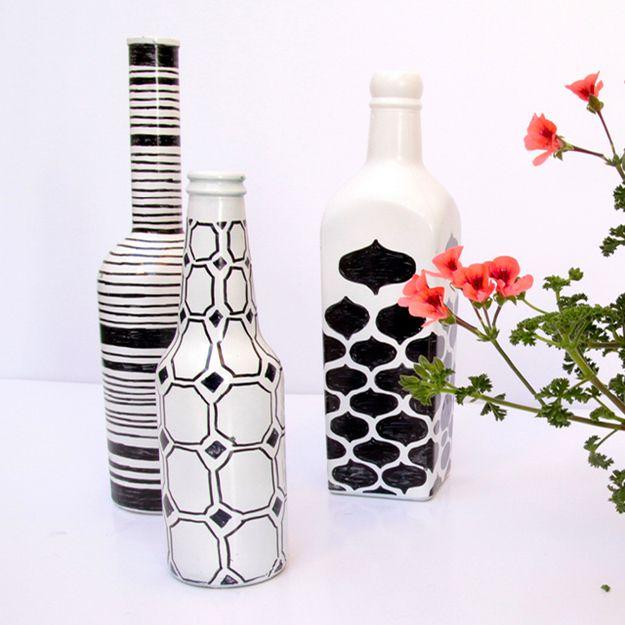 vaze colorate