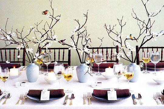 cina, masa, aranjament masa