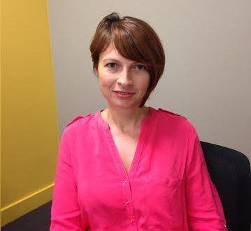 Expertul Acasa.ro, Alina Buhna, manager magazin de flori